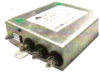 3 Phase, 3 Wire High Performance Filter With Switched Capacitors -- SS5 Series - Image