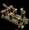 High Voltage AC: Disconnectors HAS range 17.5kV (630 to 12000Amp) -- HAS103P12000A17KV