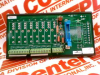 I/O RACK SYSTEM 8 OUTPUT RELAY BOARD 3.8