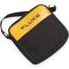 FLUKE C116 ( CARRYING CASE, POLYESTER, BLK/YEL ) -Image