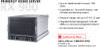 PRIMERGY Servers -- RX900 SERVER