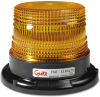 Grote 77473 Mighty Mini LED Strobe Light, Yellow, 0.15A, 12VDC -- 47947 -Image