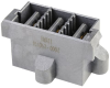 Blade Type Power Connectors -- 1510530003-ND