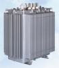 Oil-Immersed Amorphous Metal Transformers - Image