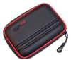 Mobile Edge Portable Hard Drive Carrying Case -- MEHDC17