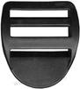 Double Bar Buckles -- PL600/112 - Image
