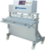 NZ Series Nozzle Type Vacuum Packaging Machine -- Model NZ-2500 Vacuum Packaging Machine