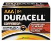 Alkaline Battery,AAA,PK 24 -- 22A625 - Image