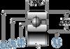 Silverthin Bearing SC Series - Type C - Image
