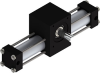 Stepping Actuators -- S3