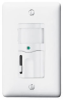 Occupancy Sensor/Switch -- RMS120W
