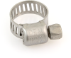 Ideal Tridon 62604 Stainless Steel Hose Clamp, Micro 4, Range 1/4 to 5/8 -- 28200 - Image