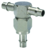 Minimatic® Slip-On Fitting -- S40-4 -- View Larger Image