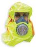 Escape Hood,Respirator,Universal Size -- 1DKR6