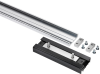 Medium Duty Linear Track System -- 115RC