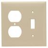 Standard Wall Plate -- SP18-I - Image