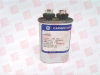 GENERAL ELECTRIC 97F9001 ( CAPACITOR, 7.5UF, 370VAC, 50/60HZ ) -Image