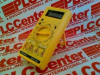 DIGITAL MULTIMETER -- PRO400
