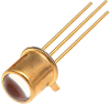 SE5470 Series AlGaAs Infrared Emitting Diode, TO-46 Metal Can -- SE5470-002