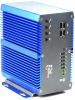 Compact, Quad-Core Intel® Celeron®Fanless Computer With PCI and PCIe Support -- IPC-301