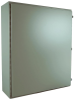 Steel control cabinet Wiegmann N12363010 -Image
