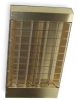 Electric Infrared Heater,19448 BtuH,240V -- 1UCR7