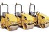 CB14 XW Utility Compactor -- CB14 XW Utility Compactor