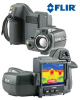 High-Sensitivity Infrared Thermal Imaging Camera -- FLIR T440bx