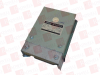 GENERAL ELECTRIC DASKEB310 ( BUSWAY END BOX, 1000AMP, 600VAC, 3PH ) -Image