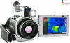 High Definition Infrared Thermographic Camera -- VarioCAM®HD Research 900