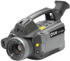 Handheld High-Sensitivity MWIR Cooled Infrared Camera -- GF335 - Image