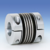 BK Bellows Coupling -- BKC Series