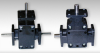 Plastic Right Angle Speed Reducers (inch) -- A 2Z20-UC101012
