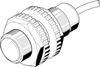 Proximity sensor -- SIED-M30B-ZS-K-L-PA - Image