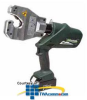 Greenlee Quad-Point L Series Crimping Tool with Open Head -- EK06ATCL120
