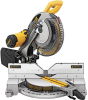 "12"" (305mm) Double-Bevel Compound Miter Saw -- DW716"