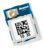 Anaren Integrated Radio (AIR) 2.4GHz Transmitter Module -- A2500R24A - Image