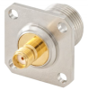 Coaxial Connectors (RF) - Adapters -- 1868-1208-ND -- View Larger Image