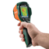 Thermal Imaging Infrared Camera -- IRC40 - Image