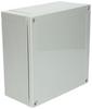 Polycarbonate Enclosure FIBOX MNX UL PC 175/85 XHG - 6413339 -Image