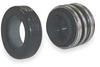 Shaft Seal, 5/8 In,Viton,Silicon Carbide -- 3ACE8