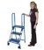Portable Ladder -- Lock-N-Stock