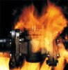 Fire Safe Sleeved Plug Valves