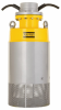 WEDA pumps: Electric submersible pumps -- 3507835