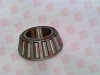 TIMKEN HM88648X ( TAPERED ROLLER BEARING CONE,1.4063IN ID, 25.4MM CONE WIDTH, CHROME STEEL ) -- View Larger Image