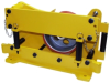 Cable, wire and rope Measuring Machine -- Cable, wire and rope measuring machine model 2610