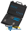 Ideal RG-58, RG-59 Crimpmaster Coax Kit -- 33-303