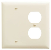 Standard Wall Plate -- SP138-GRY - Image