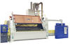 Diesel Engine Crankshaft Shot Peening Machine