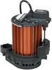 1/3 hp Submersible Sump Pumps -- 230-Series